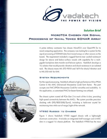 RADAR processing, SIG-INT systems, CRISR, EW, electronic warfare