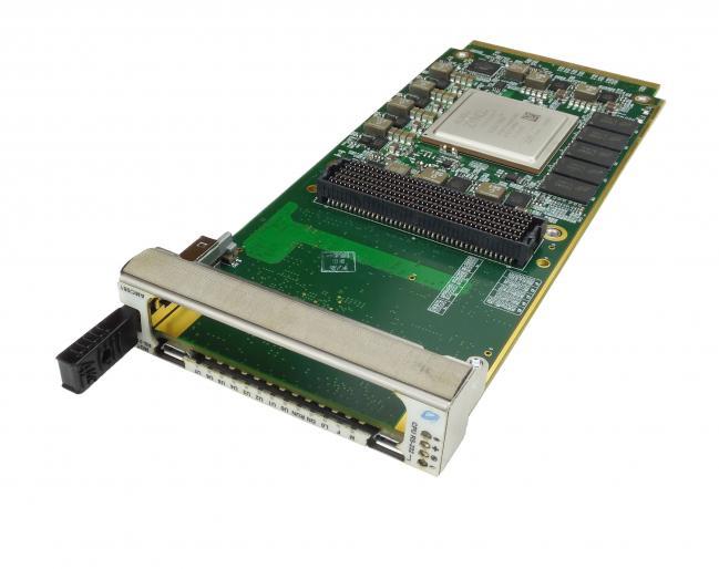 AMC581 – Xilinx Zynq® UltraScale+ FPGA, FMC Carrier, AMC