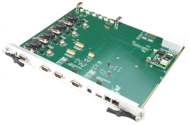 ATC001 - Complete ATCA IPMI Test Suite