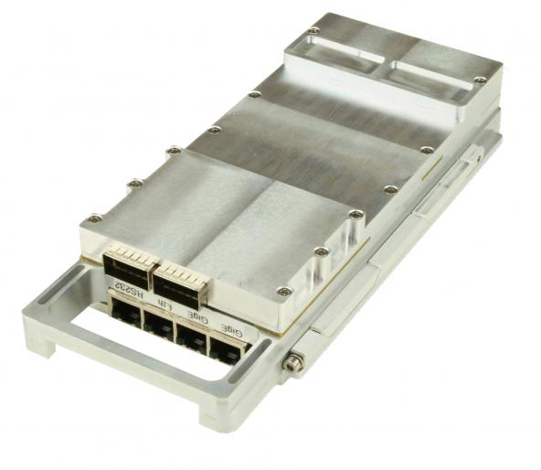 UTC003 - for Conduction Cooled μTCA Chassis