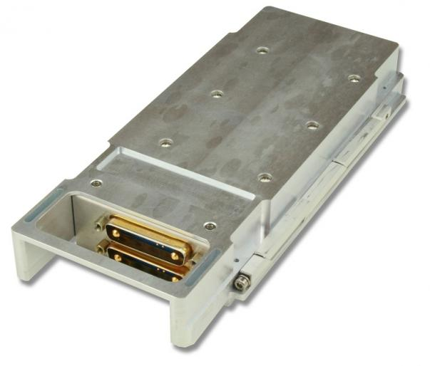 UTC011 - DC Power Module, 241W or 460W, Conduction-cooled