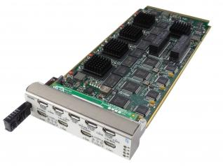 AMC350 – Quad HDMI/DVI H 264 Encoder