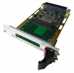 VPX518 - 3U, OpenVPX, FPGA Carrier, Zynq-7000
