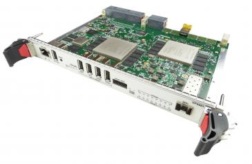 VPX551 - Dual Kintex UltraScale™, 6U VPX
