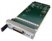 AMC096 - AMC 24-channel Isolated Input Module