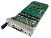 AMC098 - AMC 24-channel Isolated (5V, 10V) Output Module