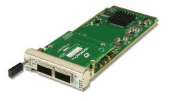 AMC113 - AMC for PCIe Bus Expansion