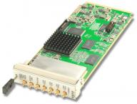 AMC511 - FPGA, Quad Channel ADC 180 MSPS