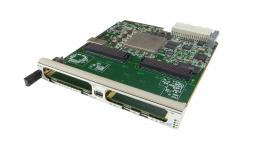 AMC580 - Zynq UltraScale+ FPGA, Dual FMC Carrier, AMC