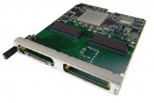 AMC583 - FPGA Carrier with Dual FMC+, Kintex UltraScale™ XCKU115 with P2040, AMC