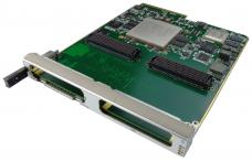 AMC593 - FPGA Carrier with Dual FMC, Kintex UltraScale™ XCKU115 with P2040, AMC