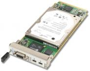 "AMC604 - 2.5"" SAS/SATA, Graphics and USB 2.0"