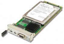 "AMC608 - 2.5"" SAS/SATA, Graphics and USB"