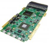 AMC631C - Integrated RAID HBA with SAS Expander, AMC