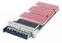 AMC734 - Cavium CN67xx  Packet Processor