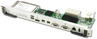 ART112 - ATCA Rear I/O Transition Module