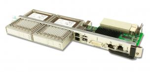 ART116 - ATCA Rear I/O Transition Module