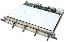 ATC104 - ATCA Carrier for Eight AMC Modules