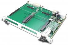 ATC109 - ATCA Carrier for Two PCIe Modules