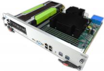 ATC122 - PCIe Gen 3 ATCA Carrier Low-Power Xeon E3
