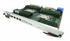 ATC127 - ATCA PCIe Rugged Processor with Dual Xeon E5-26xx v4