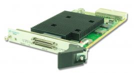 CP343 - cPCI six Channel DVI