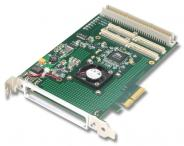 PCI104 - PCIe Carrier for PMC and PrPMC