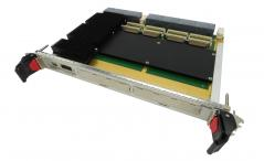 VPX105 - Most Comprehensive PCIe Gen3 Swtich with Dual PMC/XMC for 6U VPX Systems