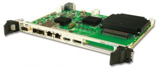 VPX514 - FPGA Carrier with FMC Interface, 6U VPX