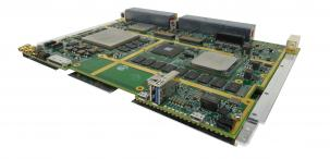 VPX552 - Xilinx Kintex UltraScale™ with Intel® Xeon™ SoC, 6U VPX