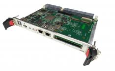 VPX752 - Intel® Xeon™ SoC, PCIe Gen3 and 10GbE (XAUI), 6U VPX