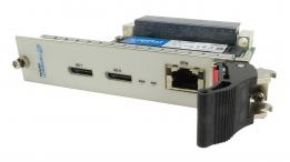 VRT574A - Rear I/O & NVMe Storage for VPX574, VPX RTM