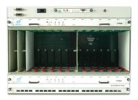 VT894 - 7U uTCA Chassis, 12 AMC Full Size with Extended Options